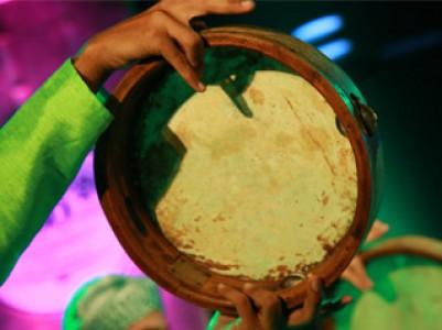 Drumbeats from the deserts   Attakkalam
